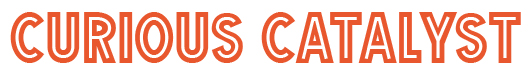 Curious Catalyst Logo